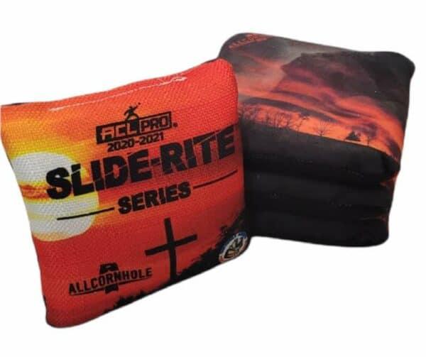 AllCornhole Slide-Rite Jesus