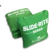 Slide-Rite Cornhole Bags | Perfect Stick and Slide