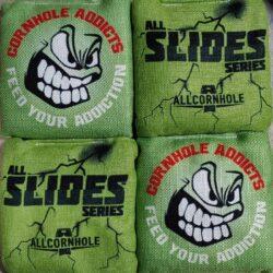 All-Slides Lime