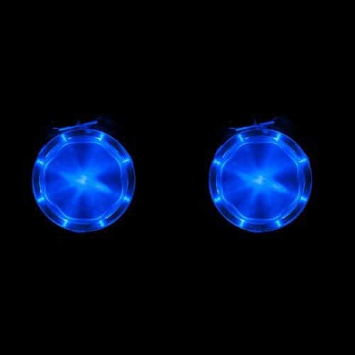 CornholeLantern Blue JustLights 29616.1529359873