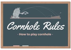 cornhole rules