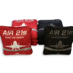 Air 21s Cornhole Bags