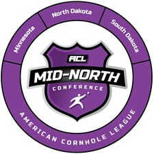 Mid-North ACL Conference logo