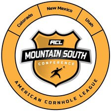 Mountain South ACL Conference logo