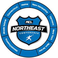 NorthEast ACL Conference logo