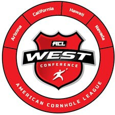 West ACL Conference logo