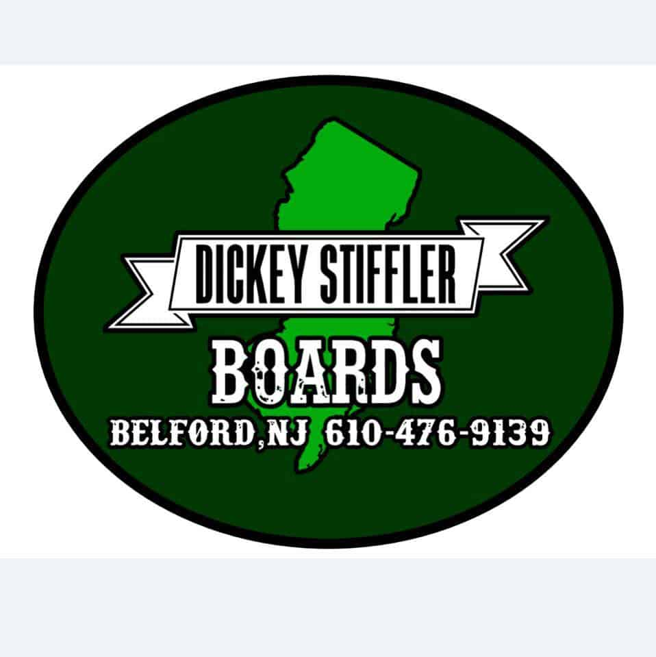 dickey stiffler profile