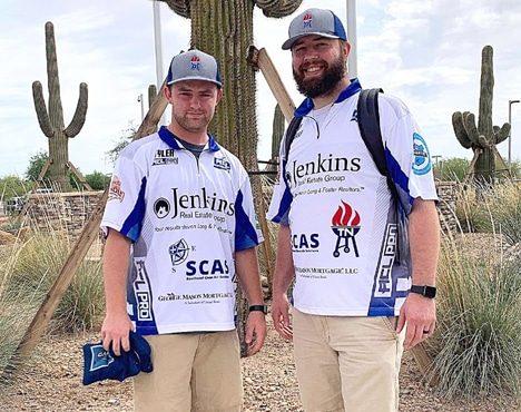 Tyler & Jay, ACL Pro Team