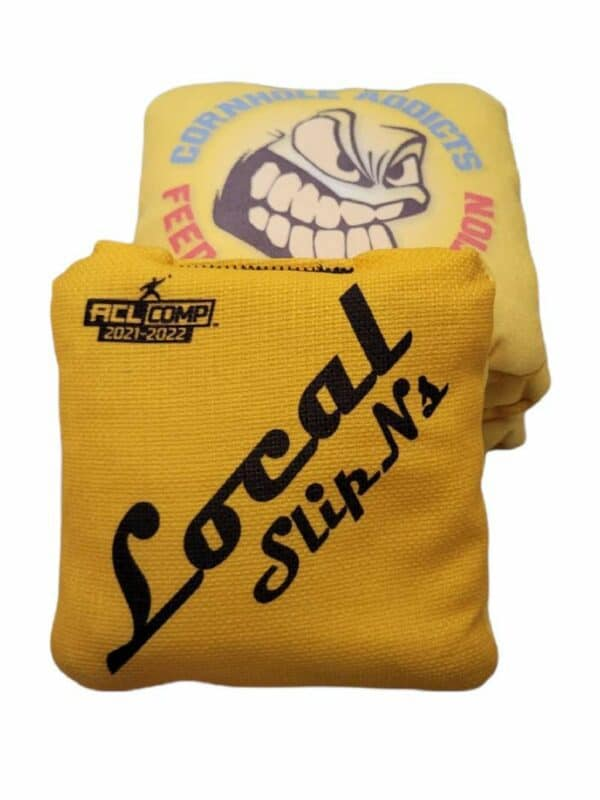 Local Slip Ns yellow