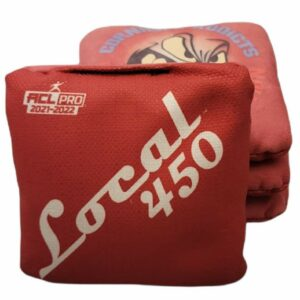 Local 450 red