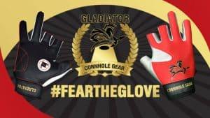 Fear The Glove Gladiator Gear