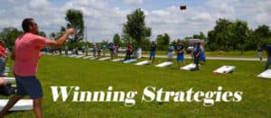 winning cornhole strategies for to improve your game