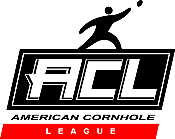 American Cornhole League logo for ACL Events