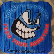 Run N Gun Cornhole Bags | ACL Approved