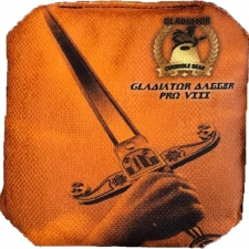 Dagger Cornhole Bags | Gladiator Gear