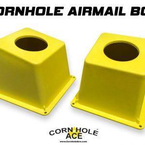 CornholeAce Pro Airmail Box