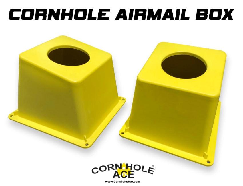 Cornhole Ace Airmail Boxes