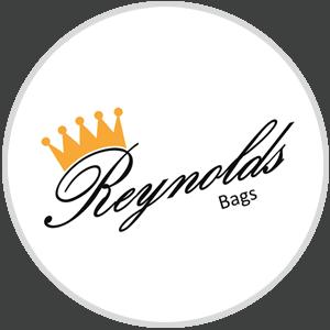 Reynolds bags logo