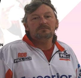 Robert Sperry