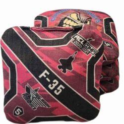 WGC F-35 pink