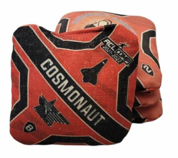 WGC Cosmonaut red