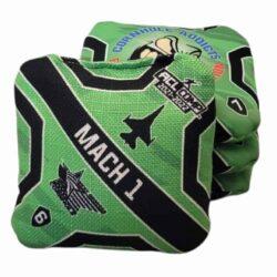 WGC Mach 1 green