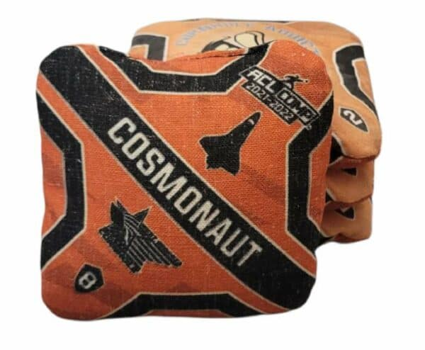 WGC Cosmonaut orange