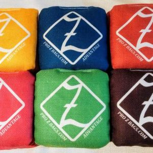 Pro Z Advantage cornhole bags