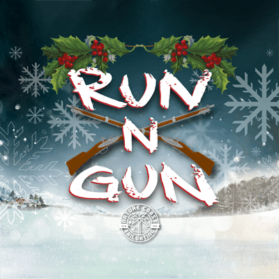 Run N Gun Addict