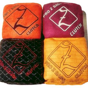 Pro Z Clutch Cornhole Bags