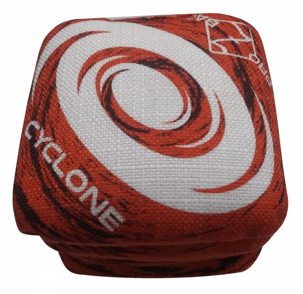 orange cyclone