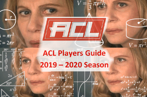 Guide to going pro in the ACL