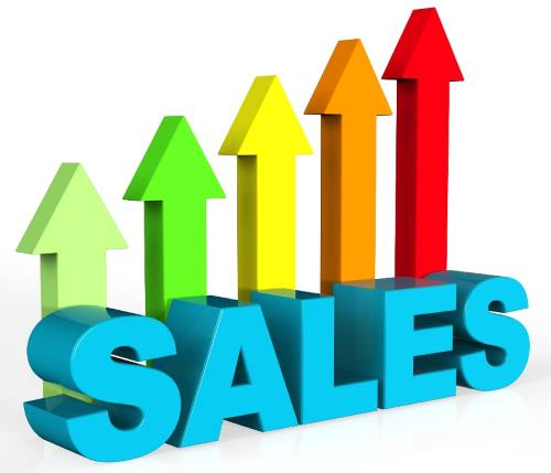 your product in front of thousands to increase sales