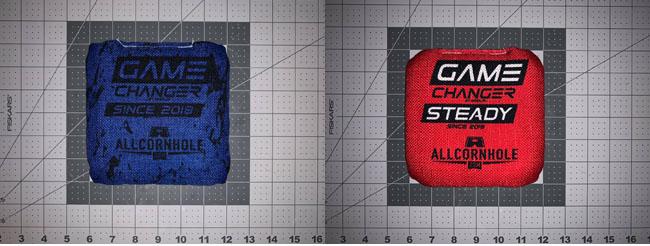 GameChanger bag size comparison