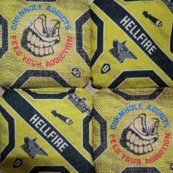 WGC Hellfire yellow