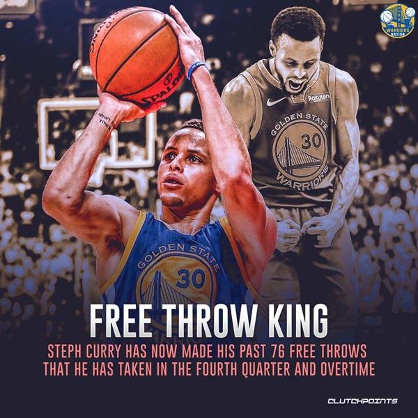 free throw king
