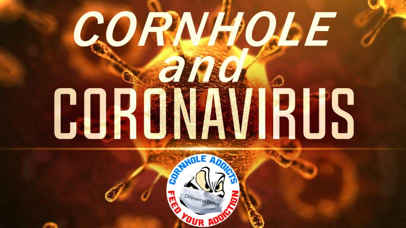 Cornhole and Coronavirus 2020