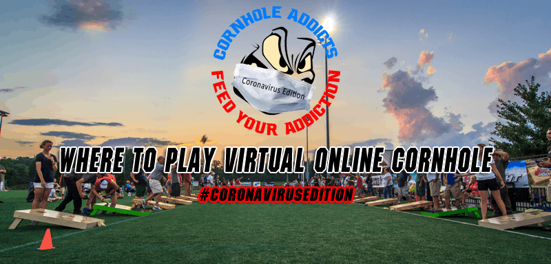 Online cornhole list