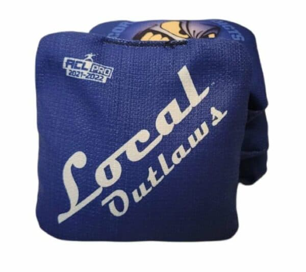 Local Outlaws blue