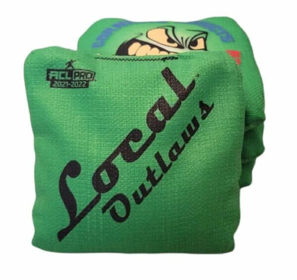 Local Outlaws green
