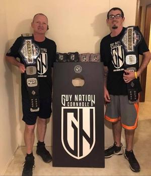 Matt and Bret Guy Nation