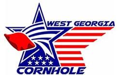 West Georgia cornhole bags