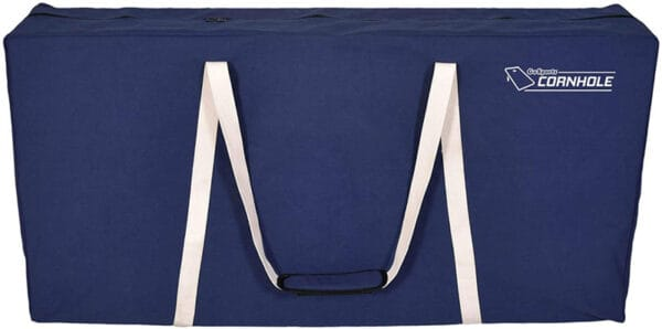 Navy board carrying case