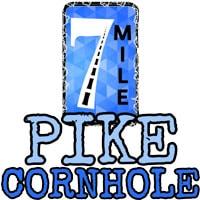 7 Mile Pike cornhole league