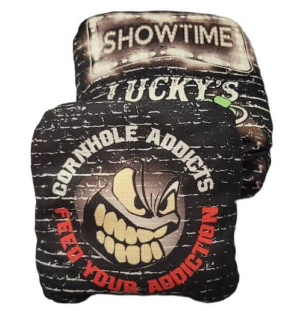 Lucky's Showtime black
