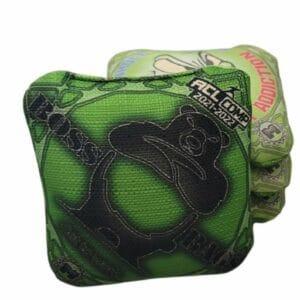 Magnum Boss Bags green