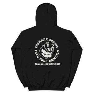 back hoodie