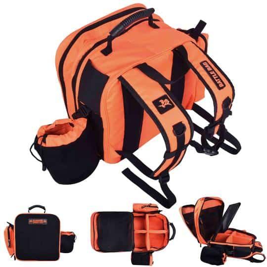 Battle Bag orange