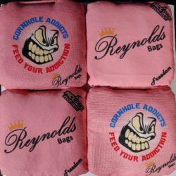 Reynolds Freedom Bags Pink