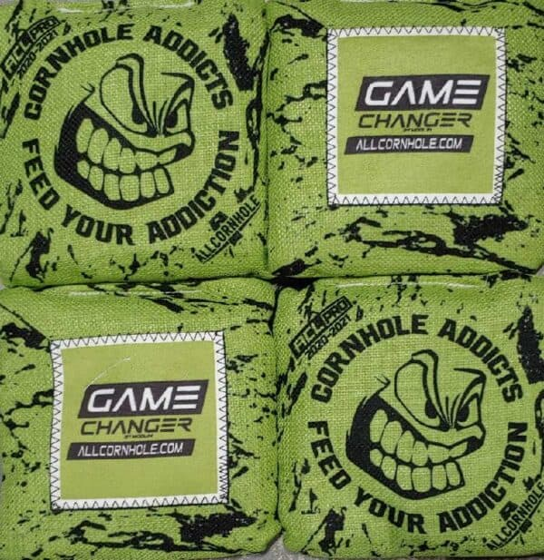 GameChangers lime